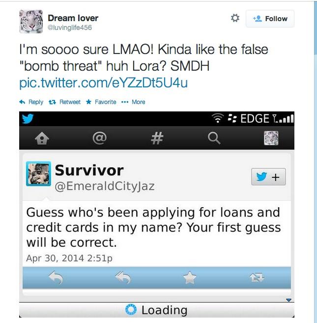 lora-fakecreditcard